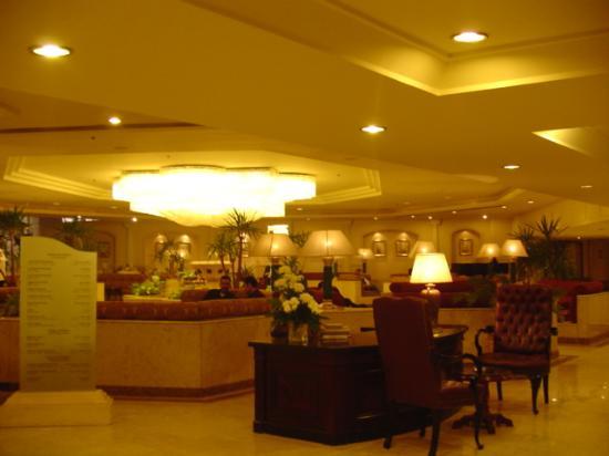 Sheraton Cairo Hotel And Casino