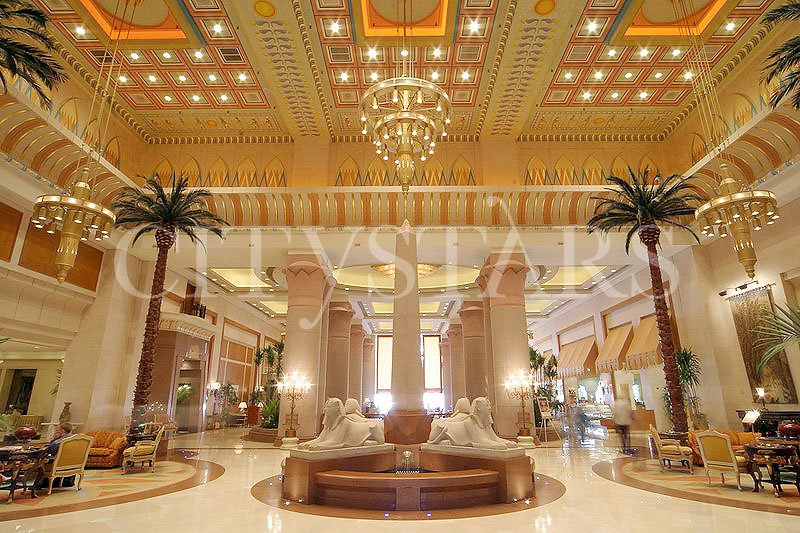 Loveegypt All Information About Intercontinental City Star