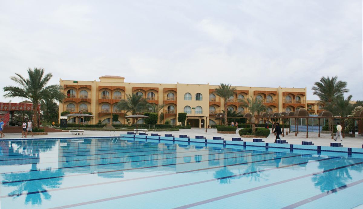 Loveegypt all information about desert rose resort - Camel dive hotel ...
